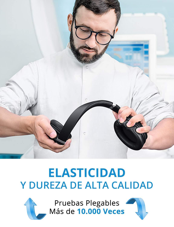 MPOW H5 CALIDA DE uso ES